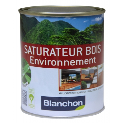 Blanchon Enviromental Decking treatment 1lt