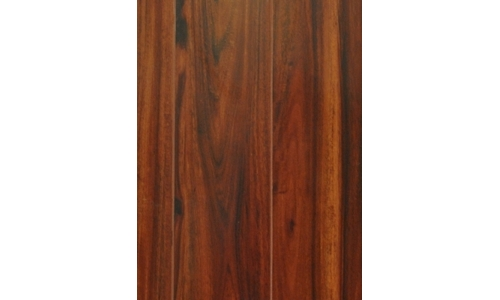 Prestige 12mm Walnut Acacia High Gloss Laminate flooring