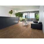 Chene 12mm AC5 Verbier Oak laminate flooring
