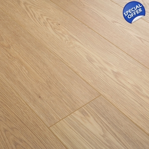 Solido Vision 7mm AC3 Laminate Flooring Clarke Oak