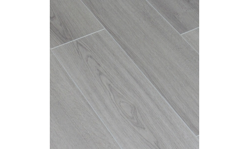Solido Vision 7mm AC3 Laminate Flooring Grey Oak