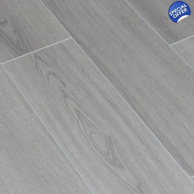 Solido Vision 7mm AC3 Laminate Flooring Bunbury Grey