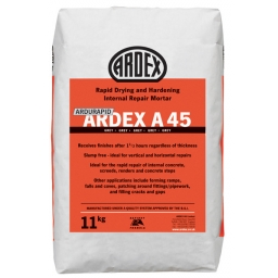 Ardex Ardurapid A45 11kg