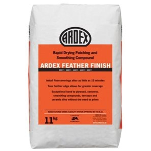 Ardex Feather Finish