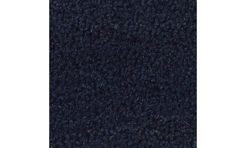 Coir Matting Blue 2m wide