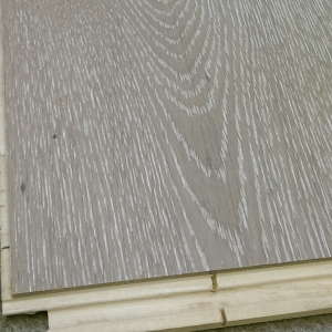 Chene Engineered Oak Smoked and White washed Click