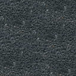 Coir Matting Dark Grey 2m wide