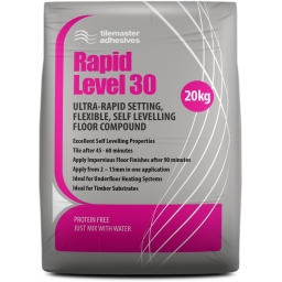 Rapid Level 30 Water based 2..