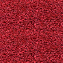 Coir Matting Red 2m wide