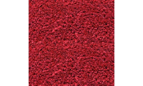 Coir Matting Red 1m wide