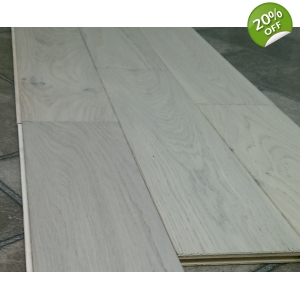 Chene Engineered Oak Shabby Chic