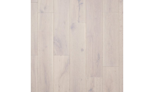 TF European Engineered Natural Oak Brushed White