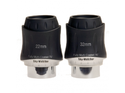 22mm 70º  Super Angle Wide Eyepiece