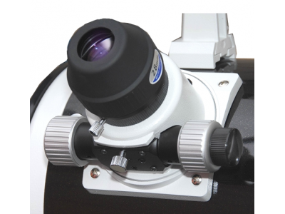 "Dual-speed 2"" Crayford Focuser"