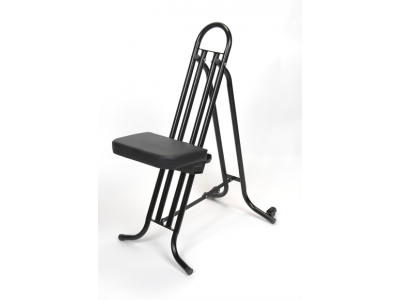 Anti-tip Observing Chair