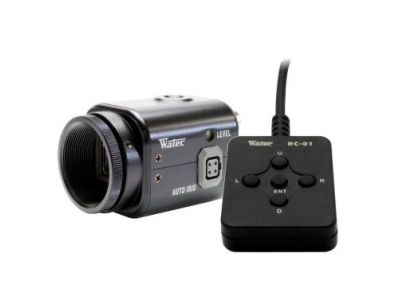 WATEC 910HX / RC MONO CAMERA KIT