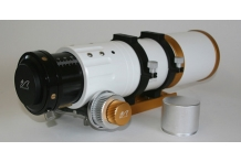 William Optics Star 71 II 4 Element APO Refractor