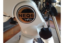 EQ6/NEQ6 Mount Hypertune
