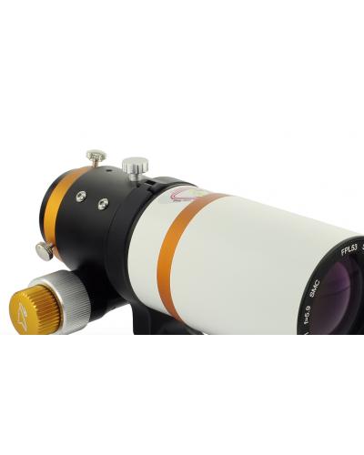 William Optics Zenithstar 61 APO 2018