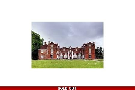 Christchurch Mansion - Paran..