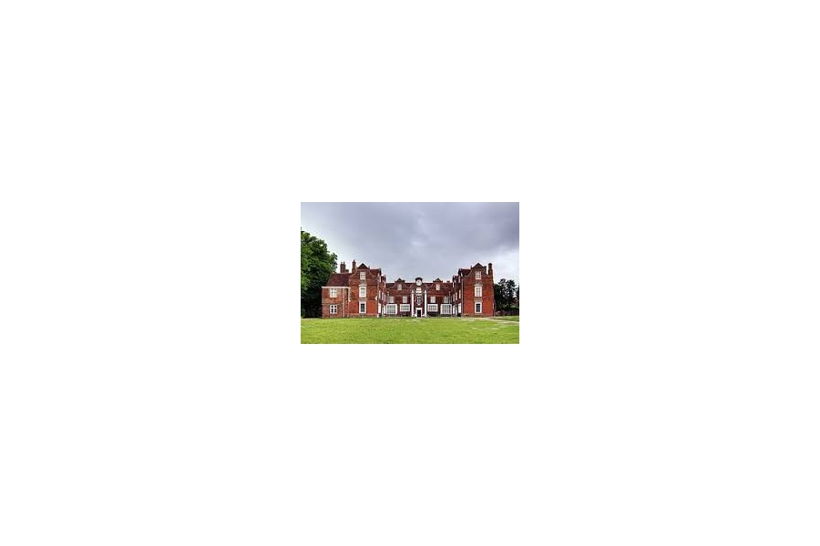 Christchurch Mansion - Paranormal Night - 24th March 2018