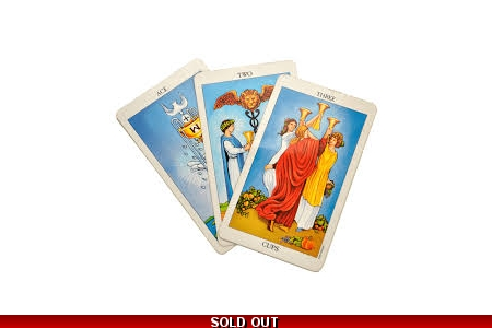 Tarot Card Workshop - 24th F..