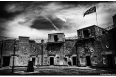 18/05/2019 - Redoubt Fort Harwich - Paranormal Evening