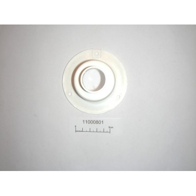 Transom Shower head retainer
