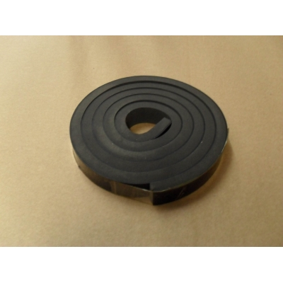 Seal for deck lockers 6m roll