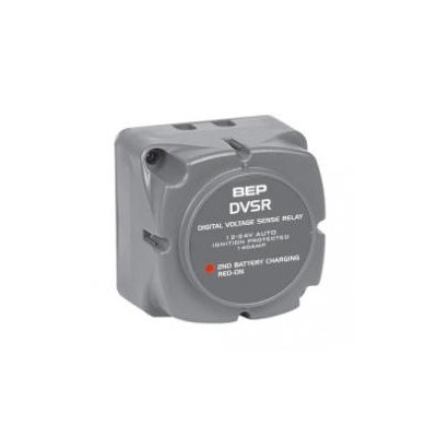 BEP 710 VSR -140amp Voltage Sensitive Relay-Dual