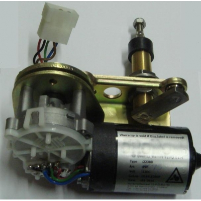 Wiper Motor SC35 Port 2010 onwards