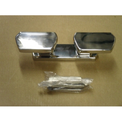 Stainless Steel Cleat 10