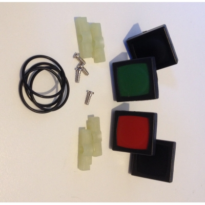 Eltrim control panel switch kit
