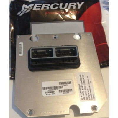mercury / cummins smart craft module 8M0022416 CCM-48