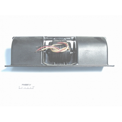 blower 12v twin fan F37