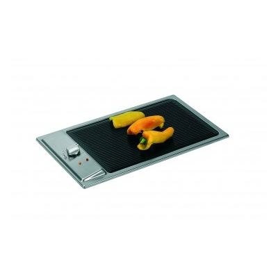 Hot plate griddle