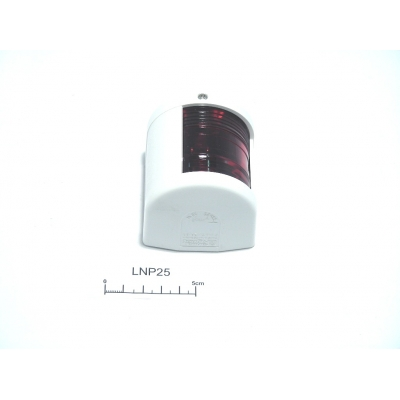 Navigation Light Port Aquasignal Series 25