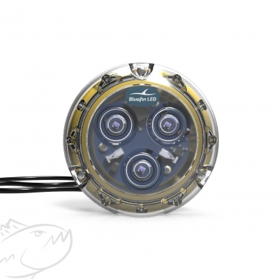 Bluefin LED Piranha P3 ..
