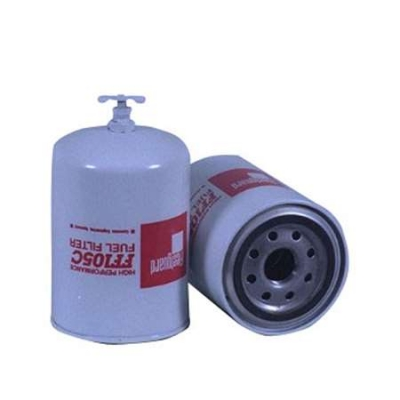 CUMMINS FLEETGUARD FUEL FILTER FF105C