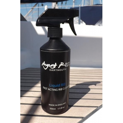 August Race Liquid Rib / Dinghy Cleaner