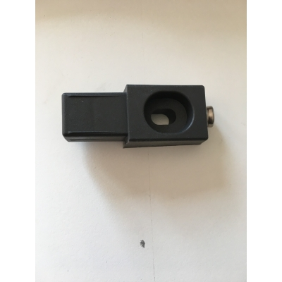 COUPE ROOF BAR FIXING BRACKET WITH POPPER