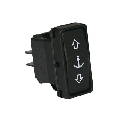 Anchor windlass switch up/down Carling