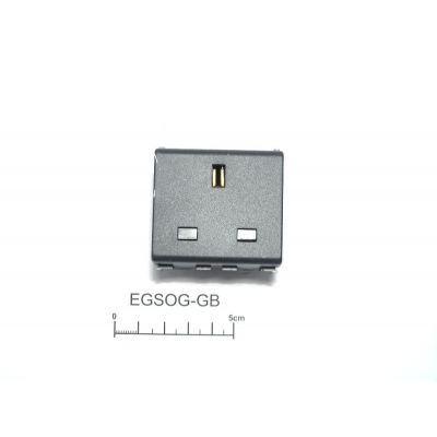 UK Socket outlet 240v Gewiss