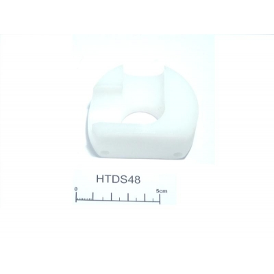 TRANSOM DOOR HINGE NYLON LATCH S48