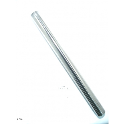 Stainless steel table leg 28
