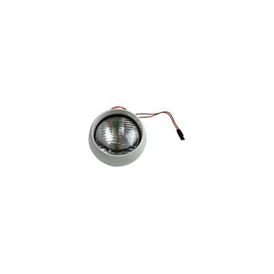 Aquapower Bow docking light eyeball unit 12v