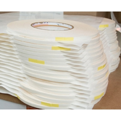 Double sided white roof tape 19mm
