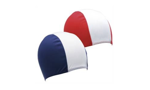 c02881a12489eb Product Details. polyester swim hat