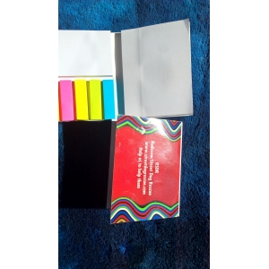 Sticky Notes in Case  -  FREE SHIPPING ON THIS ITEM