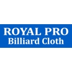 Royal Pro 4 Carom Cloth 10-foot Details